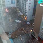 Shanshui Trends Hotel Shenzhen Huaqiangbei Foto