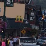 McDonalds Gatlinburg Parkway