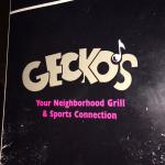 Geckos Grill and Pub