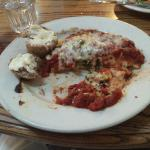 Natural Lasagna