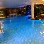 piscina spettacolare