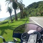 Nichinan Coast Seminational Park