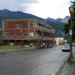 Photo de Kaslo Hotel