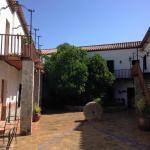Foto de Hotel Molino Cuatro Paradas