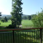 Foto de The Waynesville Inn, Golf Resort & Spa