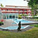 Hotel Eden Im Park