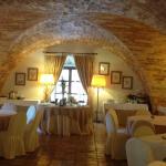 Foto de Castello Chiola Hotel