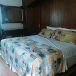 Bonito hotel y cómodo.