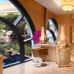 The Salon at Wynn Macau