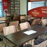 Nueva imagen Redpizza by redbar Sitges, foto interior