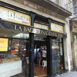Photo de La Baguetina Catalana