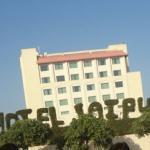 Hotel Jaipur Greens resmi