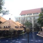 Foto de Grand Mega Resort & Spa Bali