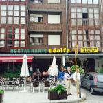 Restaurante Marisqueria Adolfo