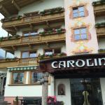 Photo de Hotel Caroline