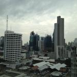 Foto de Clarion Victoria Hotel and Suites Panama