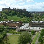 Private tours Edinburgh