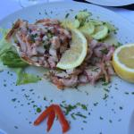 We love this restaurant and keep going back! Here pictures of my food last Saturday. So so so go