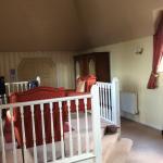 Foto de Highfield Hotel