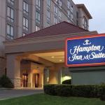 Hampton Inn & Suites Kansas City Country Club Plaza Foto