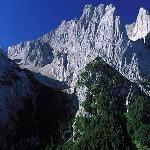 Wandern im Kaisergebirge