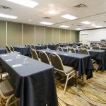 Versatile Meeting Space