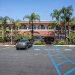 Comfort Inn Escondido