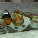 Foto de Hotel Colette