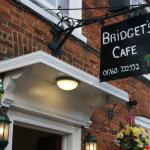 Bridget's Cafe