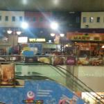 Food Court of GIP