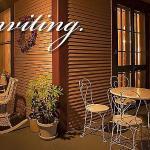 Foto de Cedar Rose Inn Bed and Breakfast