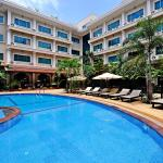 Photo de Angkor Holiday Hotel