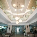 Photo de Hotel Rhodos Horizon Resort