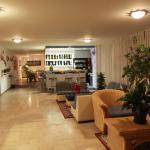 Photo de Hotel Arabesco