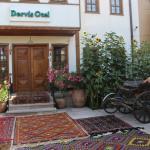 Foto de Konya Dervish Otel