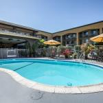 Quality Inn Ontario Airport Convention Center