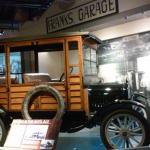 Photo de Naples Depot Museum