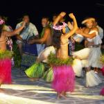 Immerse yourself in Polynesian culture