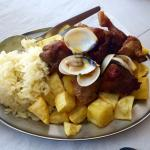 Fotografie: ristorante Casa Paraiso  2 Porto