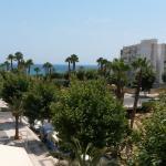 Foto de Boulevard Apartamentos Alfaz Playa Albir
