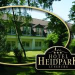 Hotel Heidpark Foto