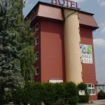 Abakus Hotel Foto