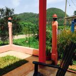 Un gran recuerdo de nuestra estancia en Casa de Orquídea y Luis