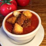 Tasty gazpacho