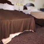 Foto de Bayside Hotel of Mackinaw