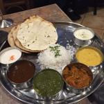 North Indian Cuisine