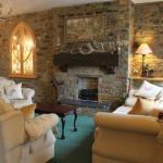 Foto de Old Weir Lodge