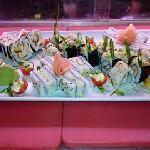 Tyler's Sushi