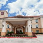 Comfort Suites Hobby Airport Houston Foto