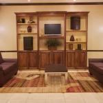 Foto de Holiday Inn Express Hotel & Suites Winnie